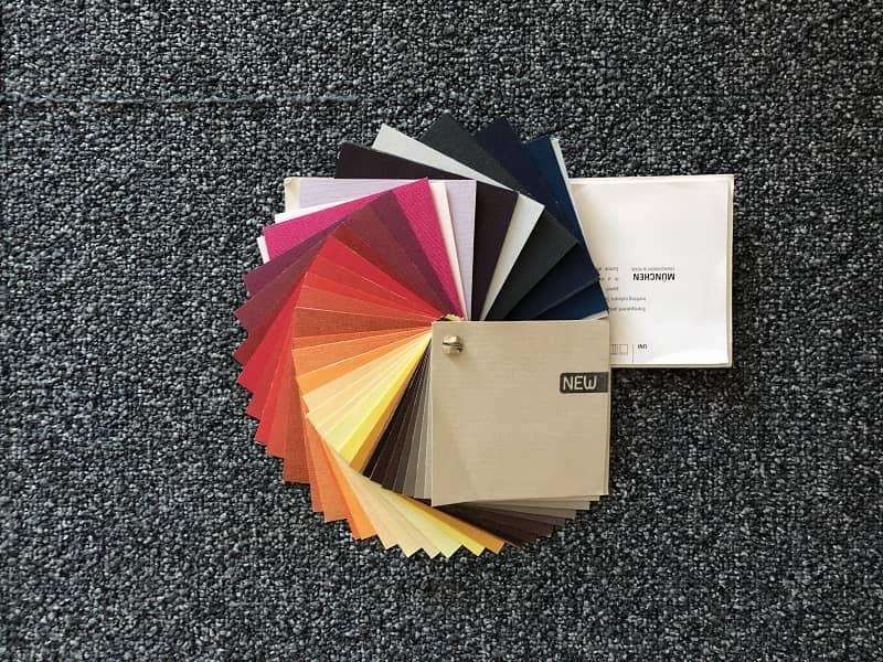 barve rolo zaves