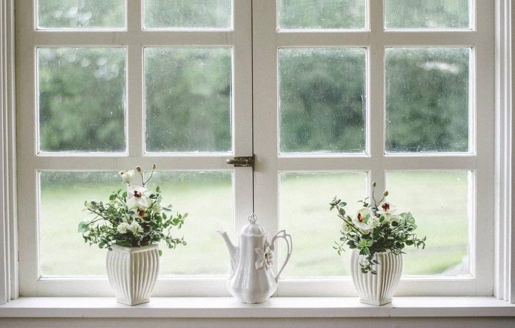 vzdrževanje oken